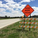 Victory Road & Nucor Road Paving Project